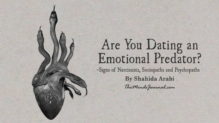 are you dating an emotional cripple