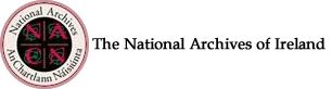 National Archives transcribed census of Ireland records