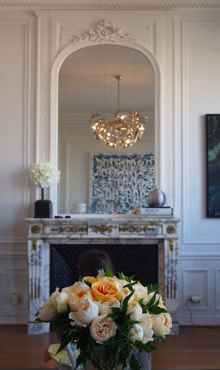 50 best mirror over fireplace images on pinterest mirrors