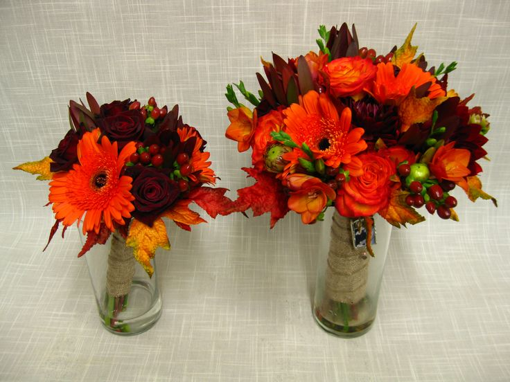 Fall Gerbera Daisy Bouquet 150 best images...