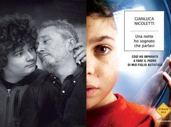 Gianluca Nicoletti, Una notte ho sognato che parlavi (Mondadori)