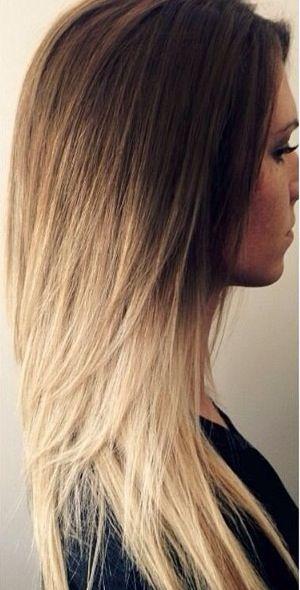 27 idées coiffures faciles à faire spécial cheveux longs