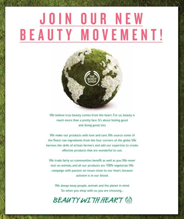 The Body Shop At Home can be for you.. A great lifestyle, business, for you... What are you waiting for..? Dream Big!! Contact me via my FB page.. www.facebook.com/yourBspot