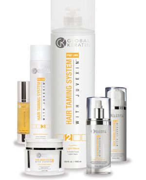 Global Keratin  Love!! New find, absolutely wonderful on the locks! Big difference!