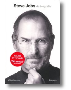 Steve Jobs - good read, nice inspiration