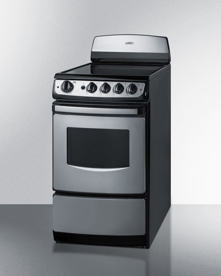 Stainless Steel Apartment Size Stove ~ Nice Apartement