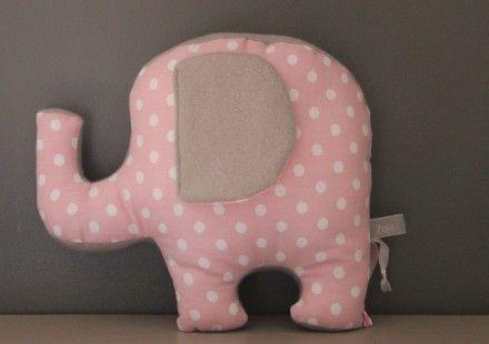 Marcel doudou éléphant : Jeux, jouets par zole sur ALittleMarket