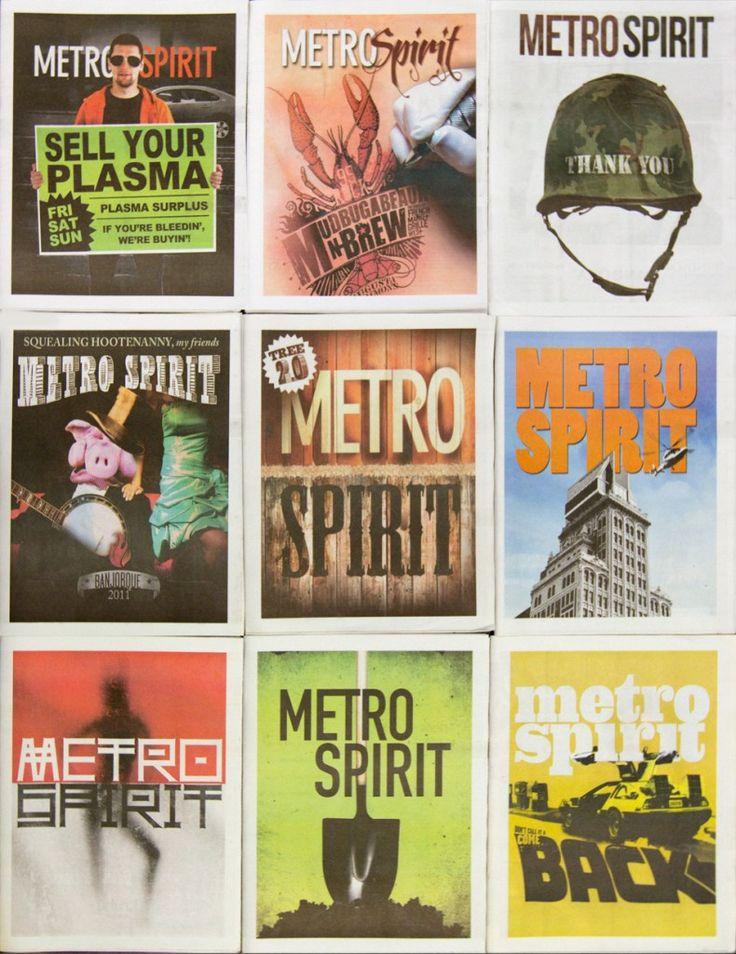 High Spirits Brand Augusta Georgia Graphic Design