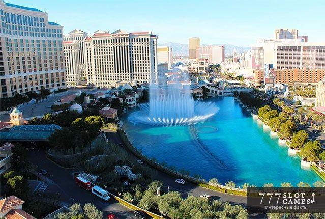 Лас-Вегас – «Плодородная долина». Это название городу дал мексиканский торговец по имени Рафаель Ривьера. С испанского языка словосочетание Лас-Вегас можно перевести, как «Плодородная долина». © 777SlotGames «Интересные факты» #777slotgames #gamblinglife #casinolife #vegas #lasvegas #vegaslife