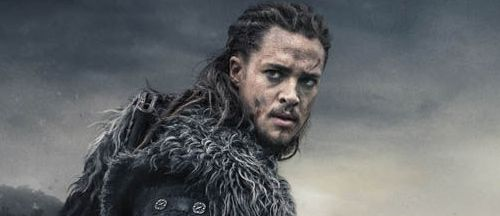 Trailers, clip, featurette and images for THE LAST KINGDOM Season 2.