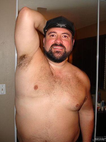 Kari buron nude
