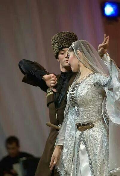 Chechen Dance ♡
