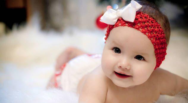 Una sonrisa irresistible