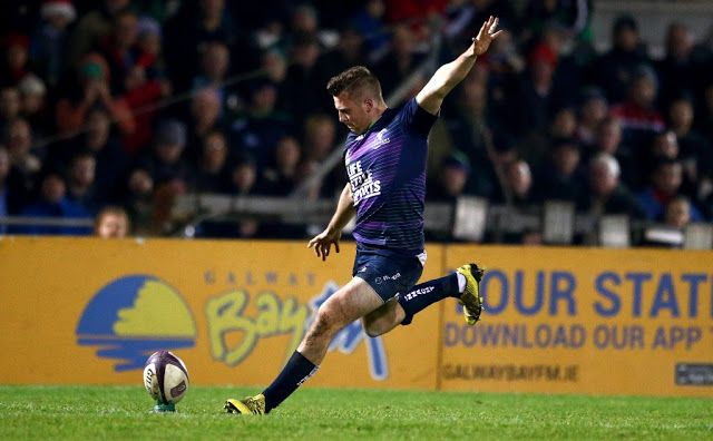 Watch Live Rugby Online: Watch Live Newcastle Falcons vs Connacht Rugby Onl...