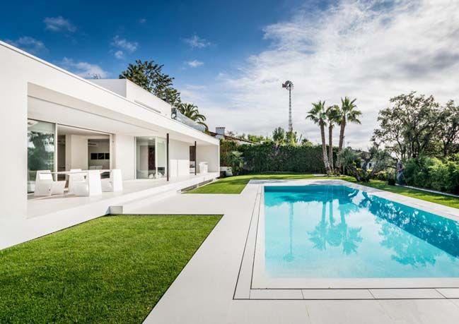 modern house - #modern house