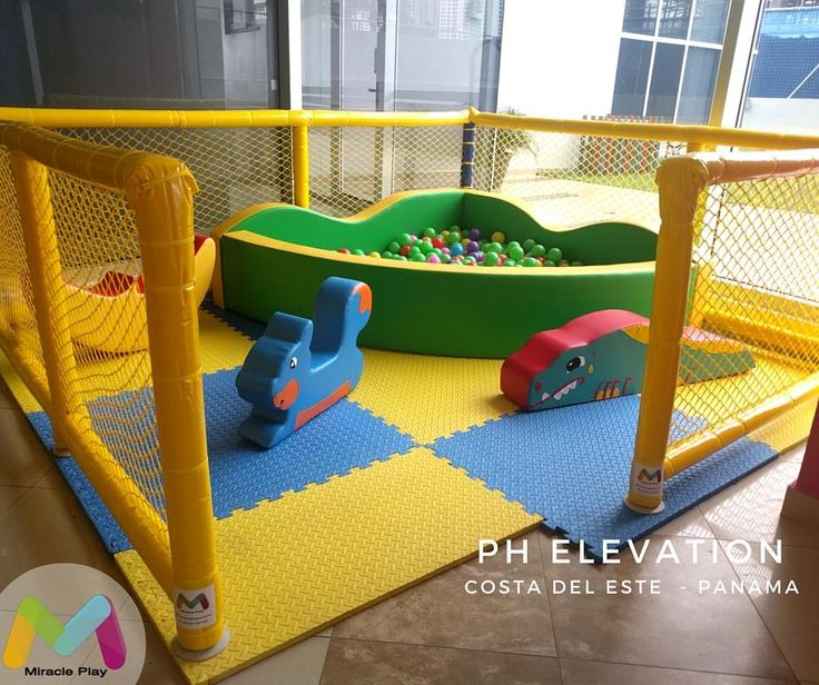 PH Elevation-Costa del este,Panamá | Parques Infantiles Miracle Play Panama …