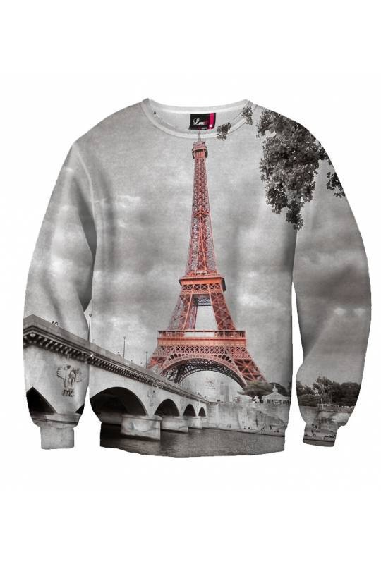 "$59 When you create your own style, choose strong highlights that improve your image. The subtle grayness and finesse of the ""Paris Trip"" will help you rediscover the magic of Paris. Express your open-minded approach to fashion and get the Paris look!"
