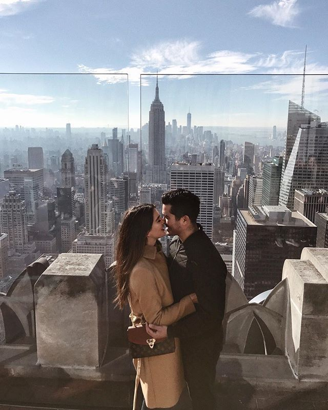 dating idei nyc