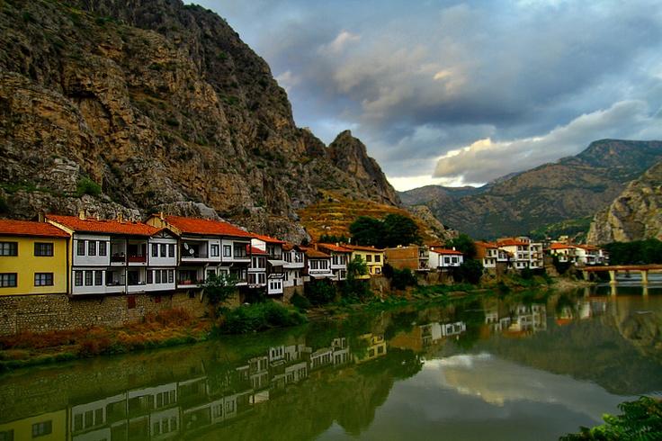 Çardaklı, Amasya, Turkey