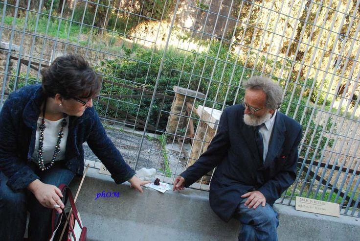 https://flic.kr/p/zhN9wm   Pina e Fausto delle Chiaie
