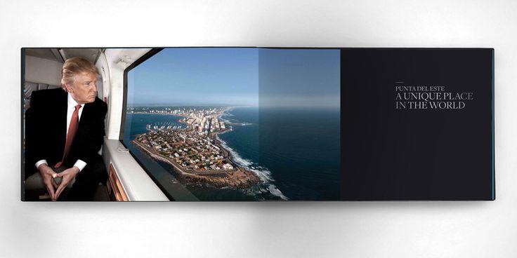 Trump Tower Punta del Este » BridgerConway Digital