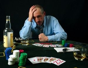 THE TOP GAMBLING MISTAKES THAT PUNTERS MAKE - A very interesting read,and some useful tips.