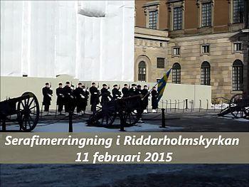 Datei:Serafimerringningen 11 februari 2015.webm