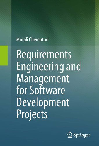 Requirements Engineering and Management for Software Development Projects - http://www.darrenblogs.com/2017/02/requirements-engineering-and-management-for-software-development-projects/
