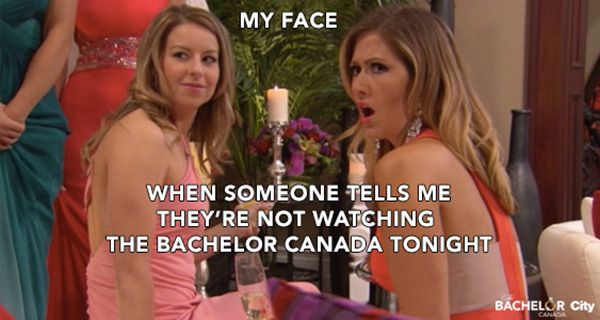 Obvs! Episode 2 of Season 2 goes down tonight at 8PM | 9MT | 7CT on City!