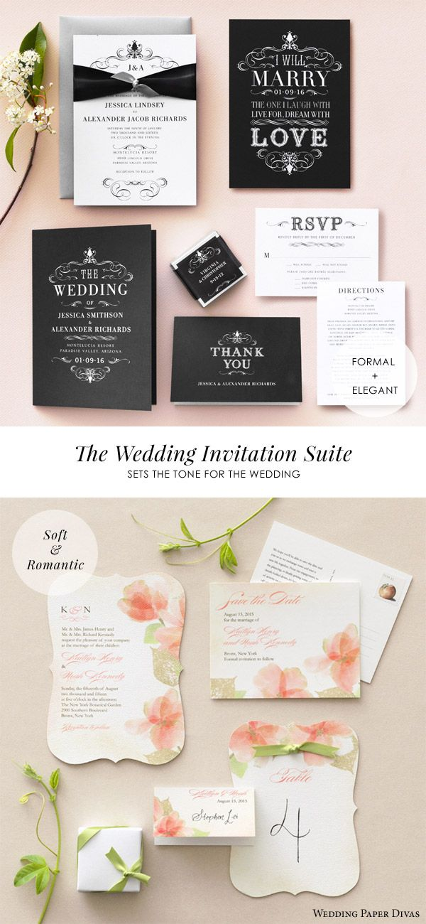 wedding invitations divas%0A Social Media and Weddings  Planning and Sharing a Wedding Today