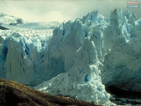 Glaciar Perito Moreno. Argentina.Perito Moreno, Glaciares Perito
