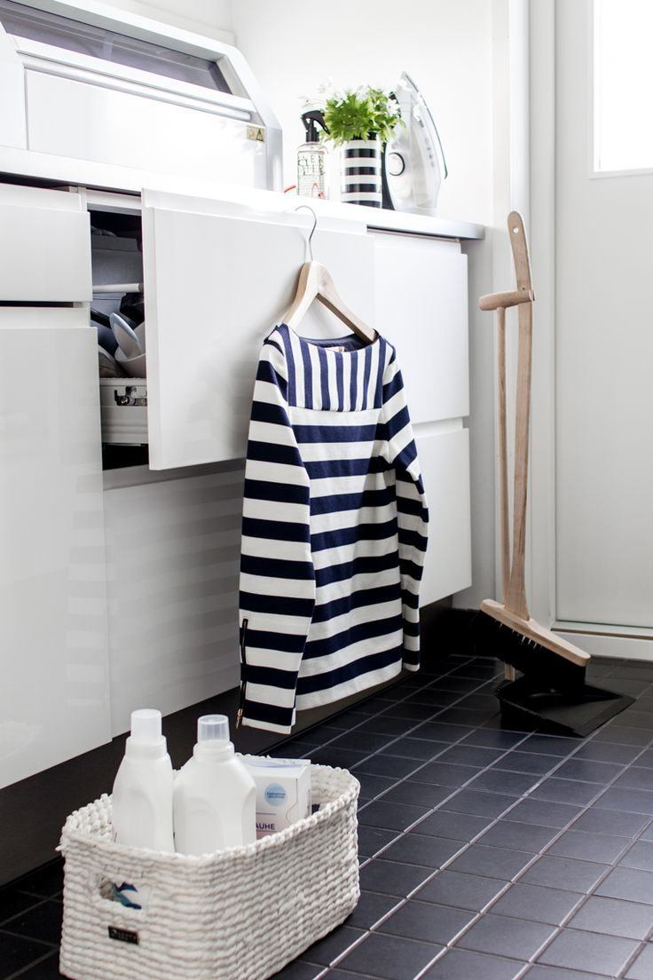laundry room | lisbet e.