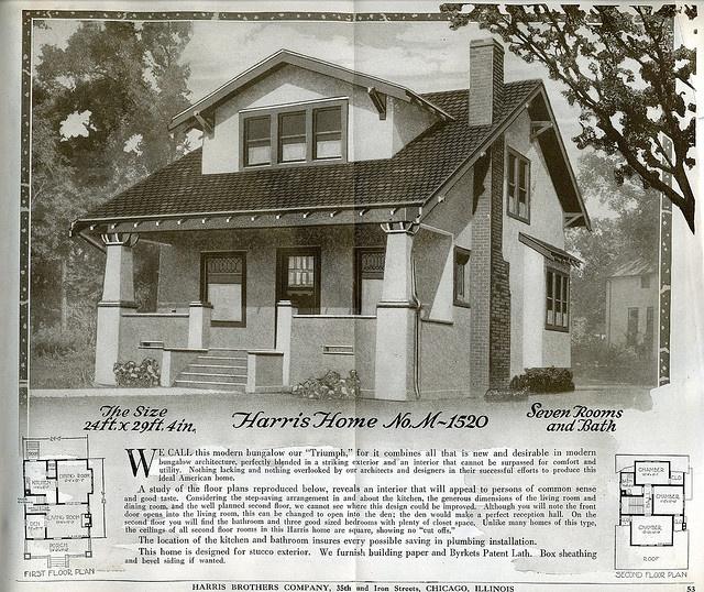 1930s bungalow