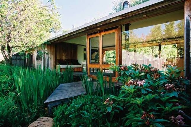 Musk Creek Hollow | Daylesford, VIC | Accommodation