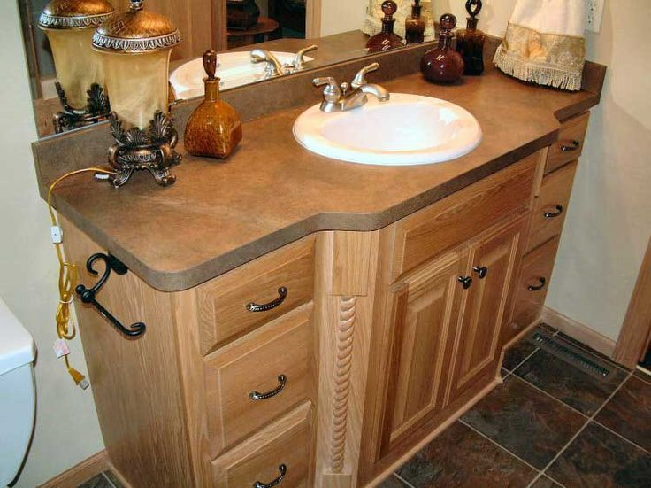 22 best images about Bathroom Vanity Cabinets Ideas on Pinterest