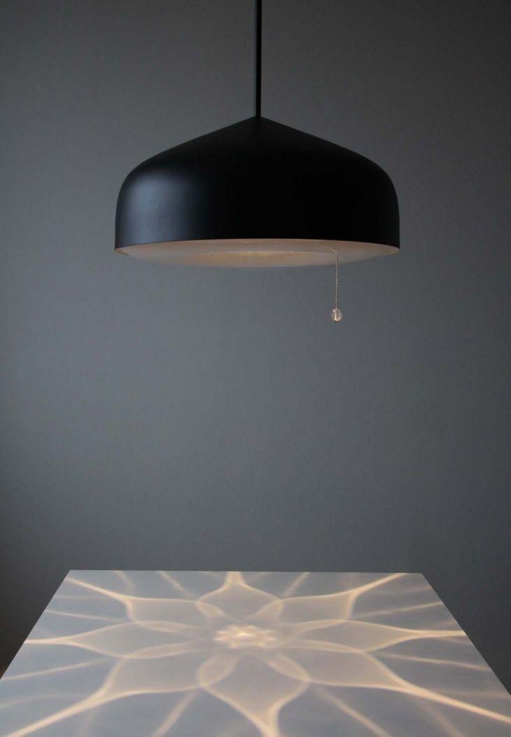 "Illusia dark graphite grey. Design: Kirsti Taiviola. ""The inspiration for the…"