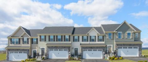 Mariners Pointe Townhomes for Sale in Denver, NC - New Construction Real Estate in North Carolina close to Lake Norman. View info on Subdivision and more