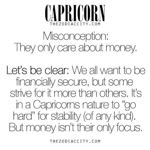 This sums it up perfectly, i dont ⭕NLY care about money-it is just a sense of stability