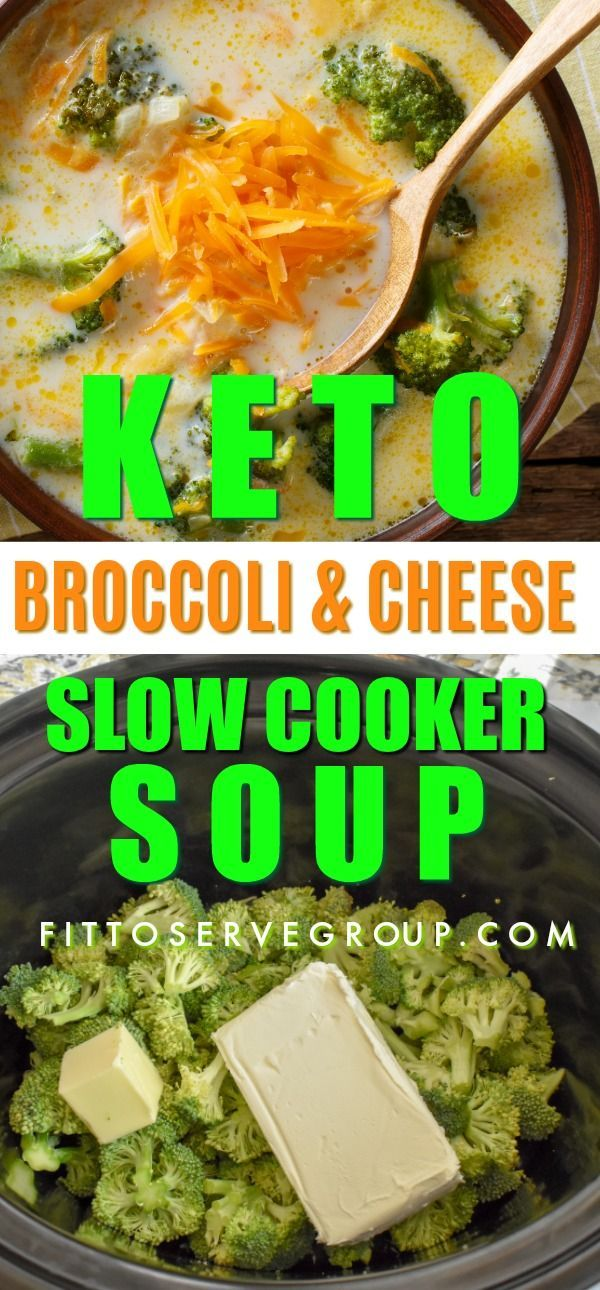 Looking for a keto soup that the entire family will love? Well, I promise you th…