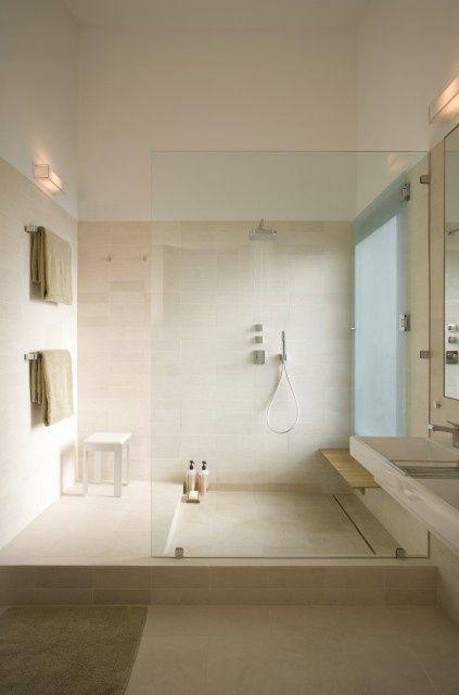 Baño con diseño en Gres World Reformas en Valencia