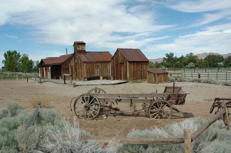 Bartley Ranch part of Renos rich history Reno and Sparks