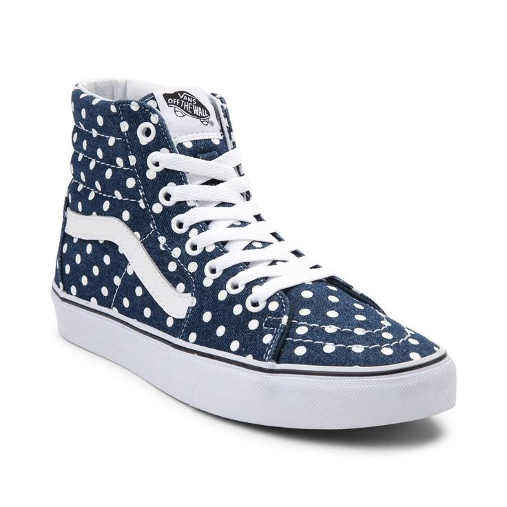 D Skate Shoe