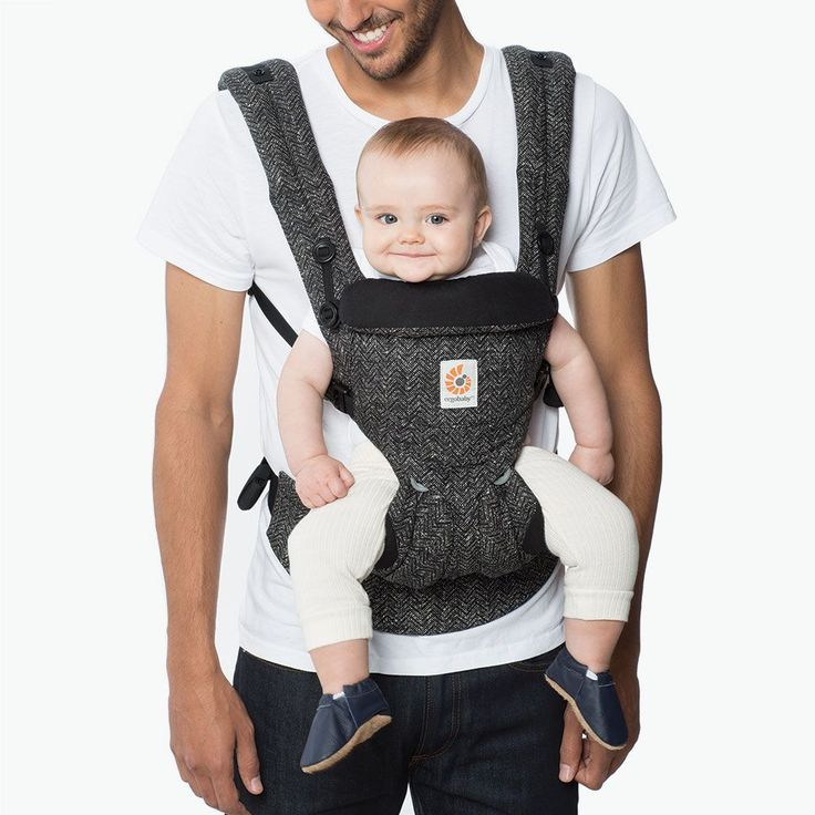 Our all-in-one, newborn ready Herringbone Omni 360 has all the carry positions. Omni 360 grows with you from week 1 to 36 months. Our crossable shoulder straps give a personalized fit. You can have it all Ergonomic, forward facing option. Adjustable from newborn to toddler. Lumbar support for extra back. affiliate