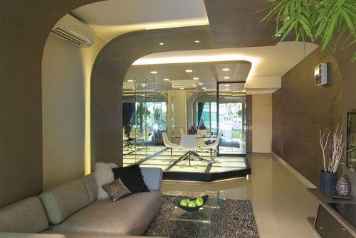 Modern Japanese Interiors