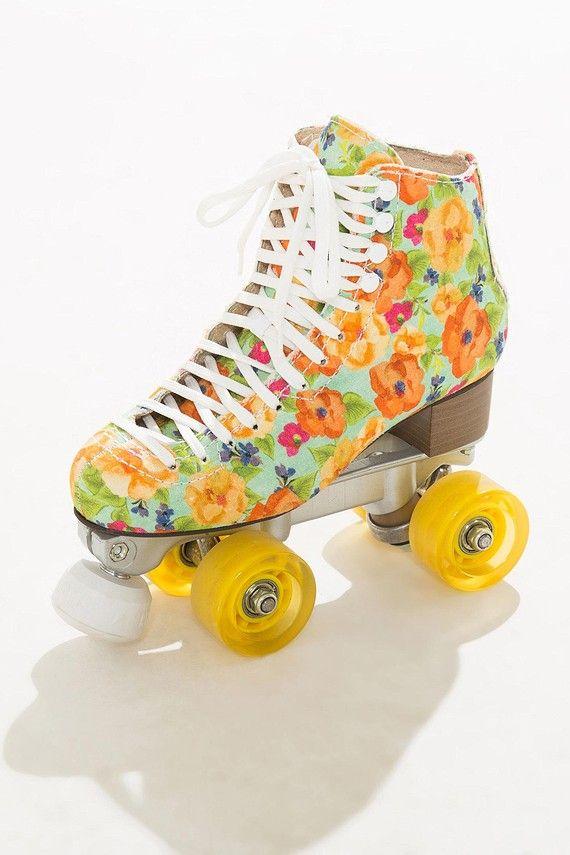 patins de menina flora | FARM