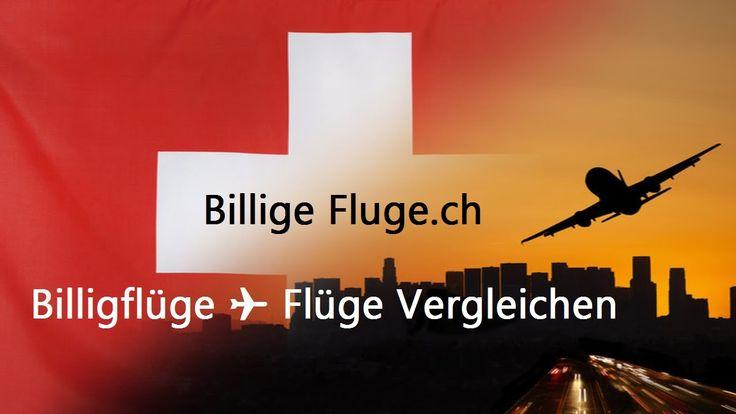 Billigflüge - Billiger Flüge - Günstige  Flüge Vergleichen Bei  Billige ...