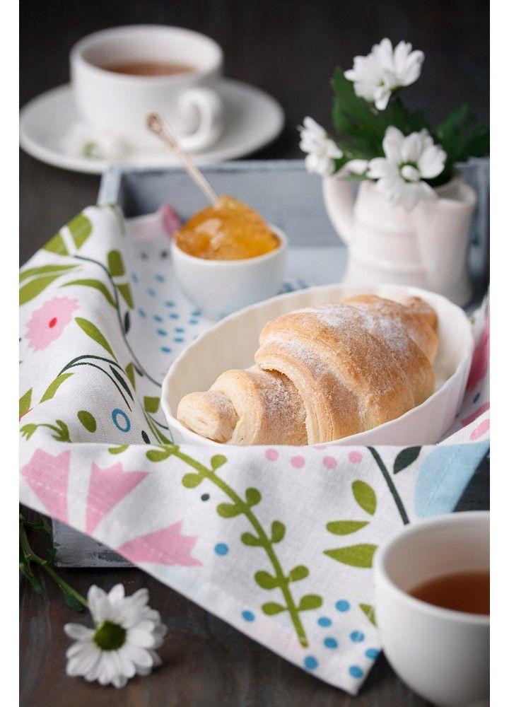 Льняное полотенце с петелькой #фартук #лён #apron #linen #rustickitchen #napkins #tableclodth #салфетки