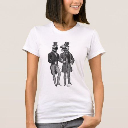 Dinosaur Men Lads Night Out T-Shirt - click/tap to personalize and buy