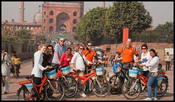 Best Tours in Delhi | So Delhi