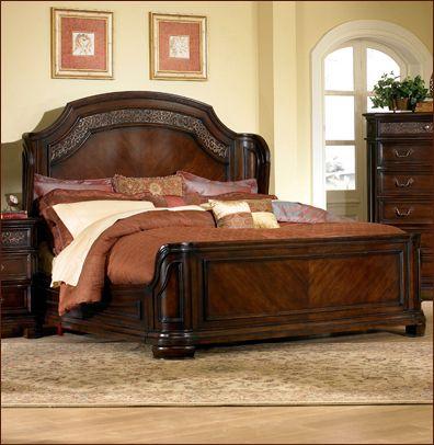 Resultado de imagen para recamaras modernas y elegantes for Recamaras de madera modernas king